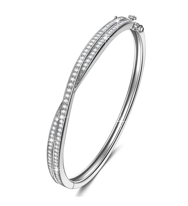 Bracelet NINASUN Sterling Anniversary Girlfriend - CX17Z2SRY30