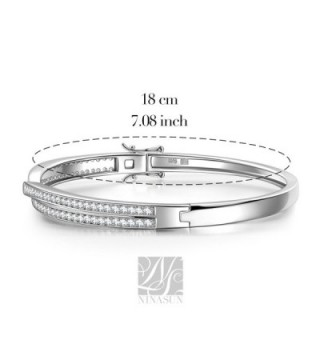 Bracelet NINASUN Sterling Anniversary Girlfriend