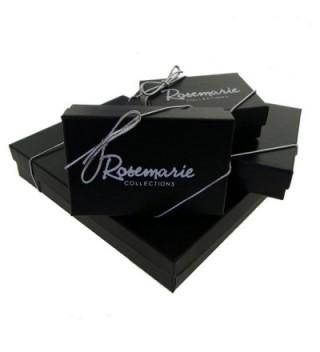 Rosemarie Collections Womens Earrings Elephant in Women's Stud Earrings