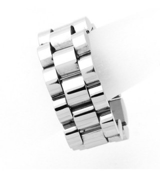 Stainless Steel Watch Flexible Wedding