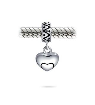 Bling Jewelry Pendant European Bracelet