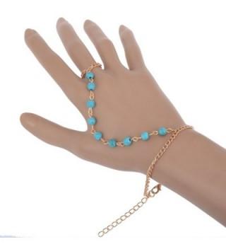 Imixlot Bohemian Vintage Harness Bracelet in Women's Cuff Bracelets