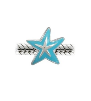 Bling Jewelry Sterling Starfish Nautical