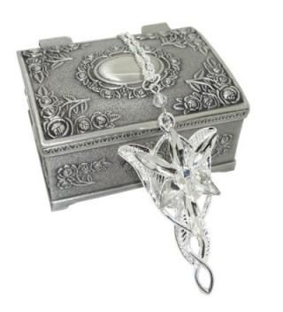 REINDEAR Evenstar Pendant Necklace Jewelry