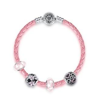 Glamulet Bracelets Sterling Pendant Jewelry in Women's Charms & Charm Bracelets