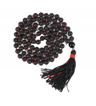 Buddhist Meditation Aromatherapy Necklace Bracelet - CS18204YXTS