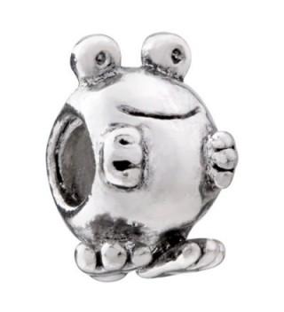 CharmsStory Happy Animal Charms Bracelets