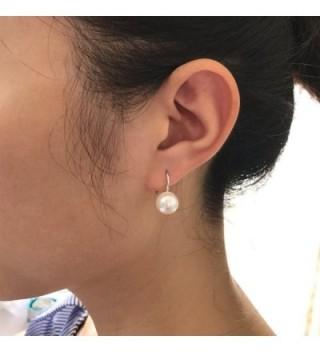 Earrings Fashion Sterling Hypoallergenic Imitation