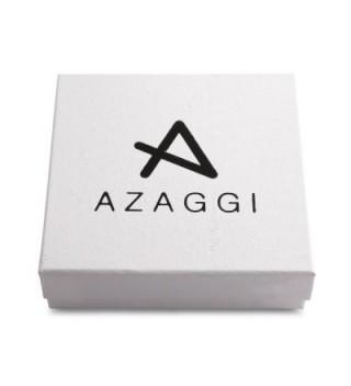 Azaggi Sterling Handcrafted Nefertiti sterling silver in Women's Drop & Dangle Earrings