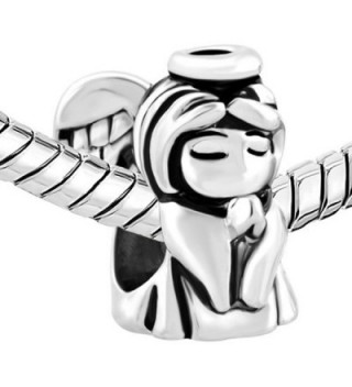 CharmsStory Sterling Guardian Protect Bracelets