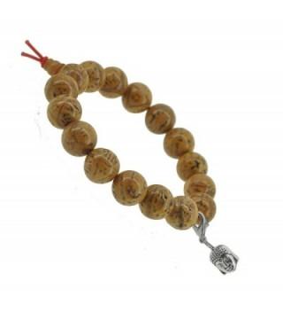 Bodhi Bracelet Seed Prayer Beads