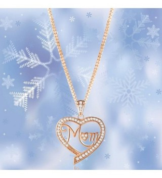 %E2%99%A5Mothers Ado Glo Pendant Necklace in Women's Pendants