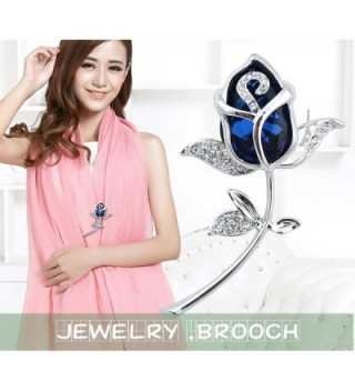 ALBEST Jewelry Womens Brooches Scarves