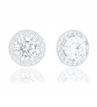ORROUS CO Collection Zirconia Earrings