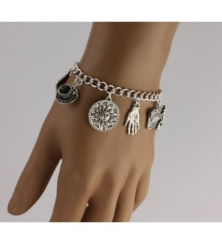 Fortune Teller Divination Bracelet Crystal in Women's Charms & Charm Bracelets