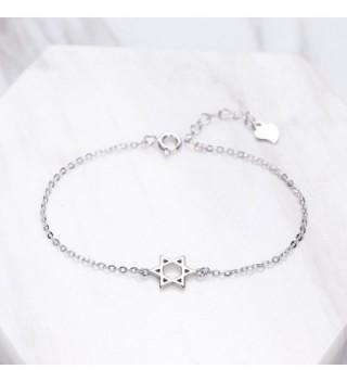 Jewish Bracelet LicLiz Sterling Religion