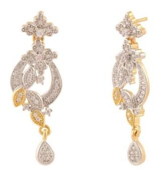 Swasti Jewels Fashion Jewelry Earrings