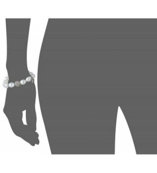 Laundry Shelli Segal Stretch Bracelet