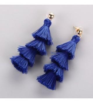 BaubleStar Fashion Earrings Jewelry Girls BAN0054B in Women's Drop & Dangle Earrings