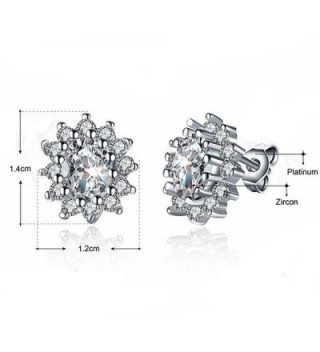 Fashion Jewelry Titanium Crystal Charming