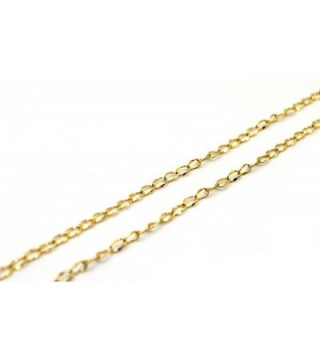 Chelsea Jewelry Collections Necklace yellow gold in Women's Chain Necklaces