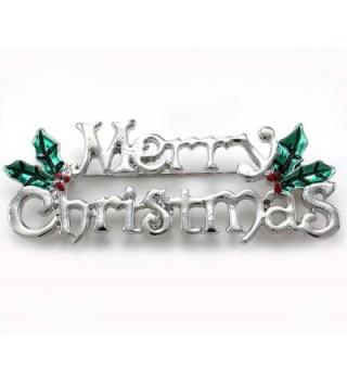 Christmas Present Stuffers Mistletoe Jewelry