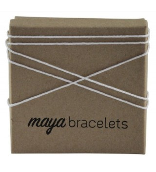 MayaBracelets Circular Knot Bangle Bracelet in Women's Bangle Bracelets