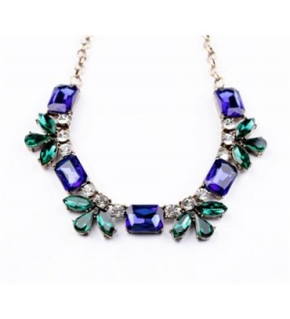 Daisy Jewelry Vintage Fashion Necklace