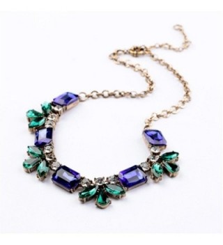 Daisy Jewelry Vintage Fashion Necklace in Women's Strand Necklaces