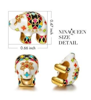 NinaQueen Elephant bracelets anniversary valentines