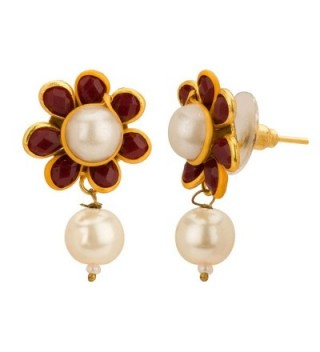 JaipurSe Jewelry Pendant Earring Accessory