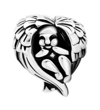 CharmSStory Mothers Charms Silver Bracelets in Women's Charms & Charm Bracelets