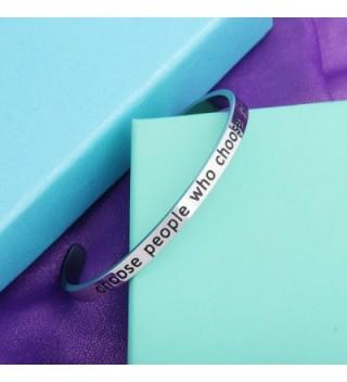 SEIRAA Choose Bracelet Confidence Jewelry in Women's Cuff Bracelets