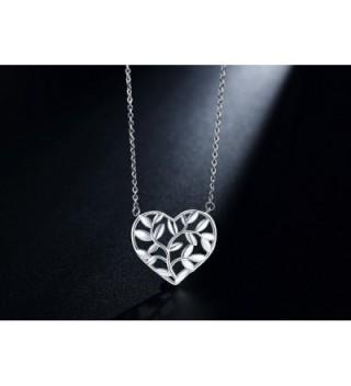 Rosa Vila Shaped Branch Necklace