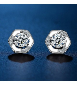 Earrings Classic Zirconia Diamond CONNIE Y