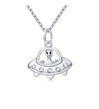"Halloween Jewelry Gift Sterling Silver Monster Choker Necklace for Women- 16""+2"" extender - CF185YCUYDO"