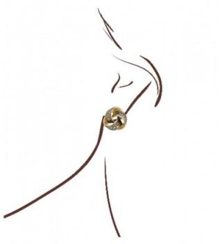 JanKuo Jewelry Antique Style Earrings in Women's Clip-Ons Earrings