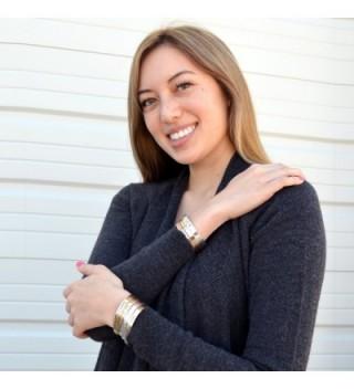 Lola Bella Gifts Precious Bracelet in Women's Cuff Bracelets