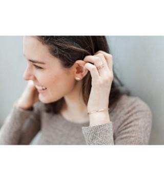 HONEYCAT Bracelet Madewell Minimalist Delicate in Women's Cuff Bracelets