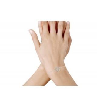 Poulettes Jewels Bracelet Blossom Sterling
