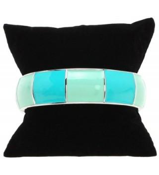 Lova Jewelry Bright Turquoise Bracelet