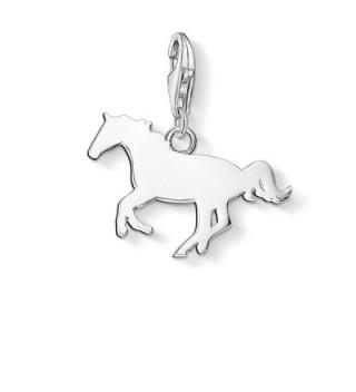 Thomas Sabo Charm Sterling Silver
