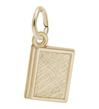 Book Charm- Charms for Bracelets and Necklaces - CA186WE5GK2