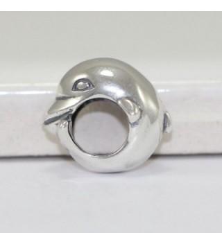 Symbolize Kindness Sterling Charm Bracelets
