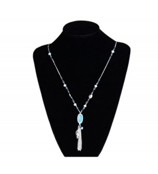 Onnea Cocktail Colors Necklace Margarita in Women's Pendants