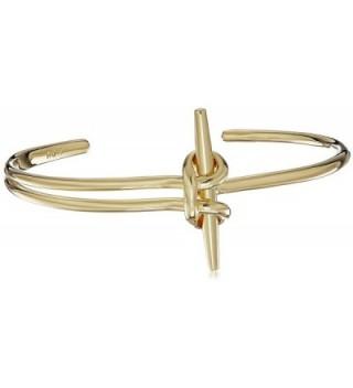 Noir Jewelry Bow Bracelet - CG12NZANSY2