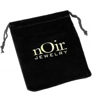nOir Jewelry BR10920 1 Noir Bracelet in Women's Cuff Bracelets