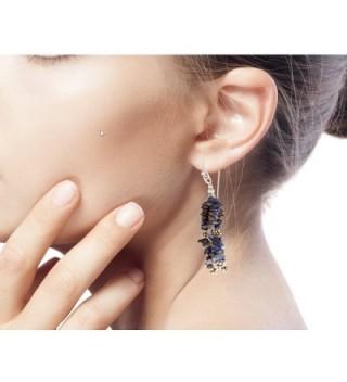 NOVICA Sterling Waterfall Earrings Rejoice in Women's Stud Earrings