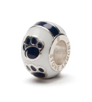 Nittany Jewelry Officially Licensed Stainless - CQ120Q2SZLJ