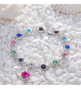 SWAROVSKI Elements Bracelet Beautiful multicolor